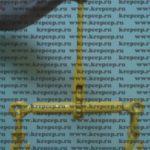 Стяжка типа рэтчет (ретчет) цепная с храповиком