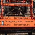 Вид цепей для страховки грузов в натянутом состоянии