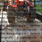 Стяжные цепи обеспечивают безопасность и сохранность груза при перевозке