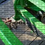 Фото цепи для увязки и крепления техники - зацеп и увязка с трещеткой